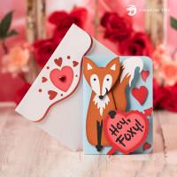 Greeting & Gift Card Holder