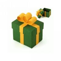 3d present long