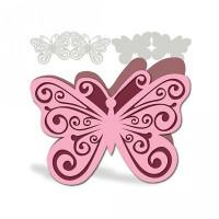card kit butterfly